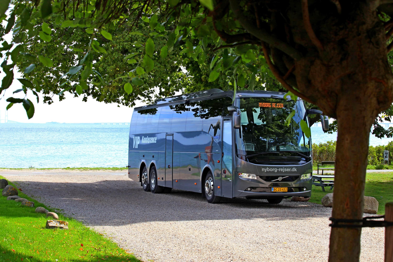 Nyborg Rejser Busser