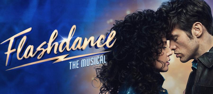 Flashdance – Et ægte Musical-Hit