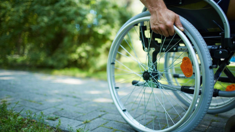 Nyborgrejser ekspert i handicapkørsel