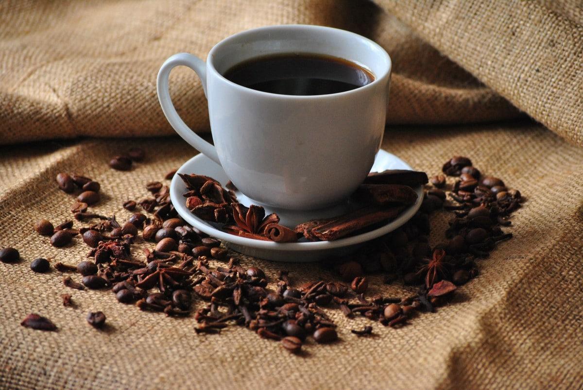 Nyborg Rejser byder på kaffe