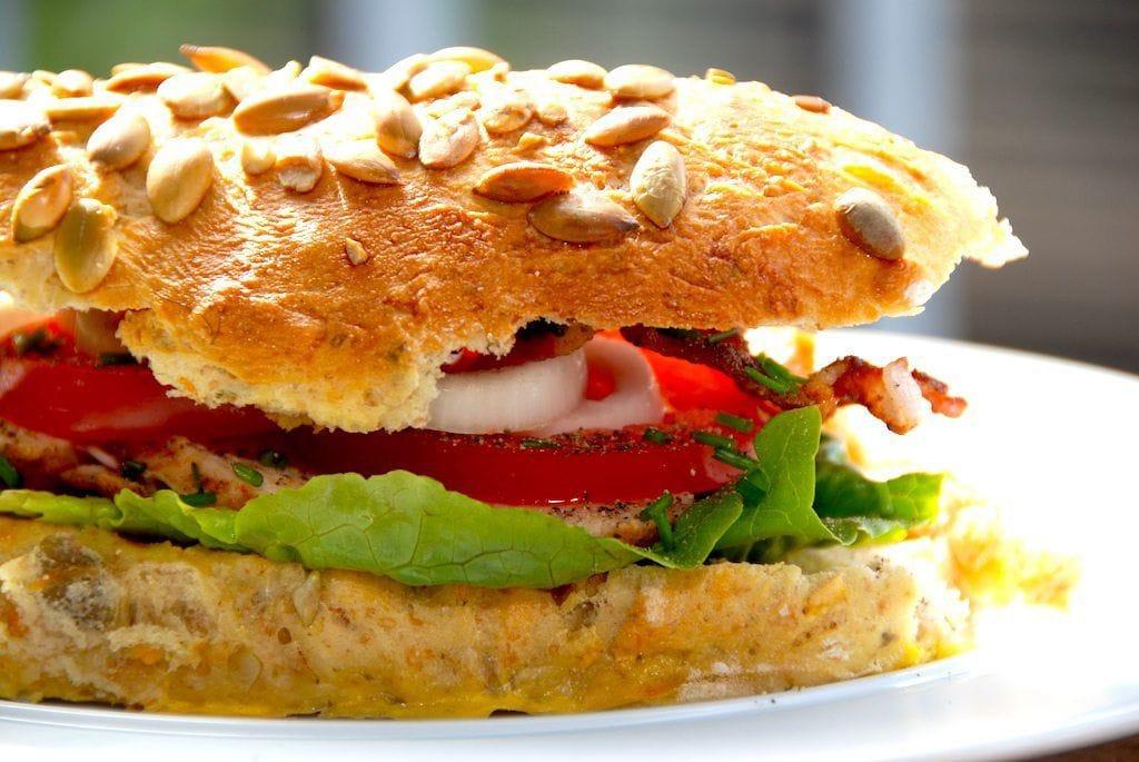 Nyborg Rejser byder på sandwich