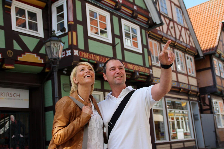Til Celle med Nyborg Rejser