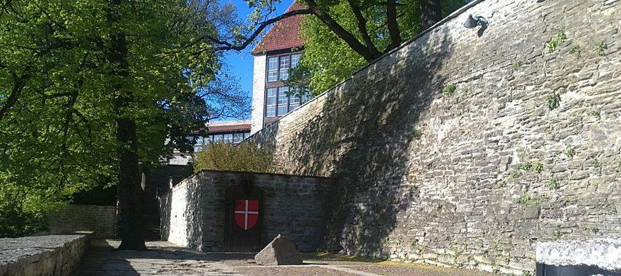 Dannebrogs 800 års jubilæum i Tallinn