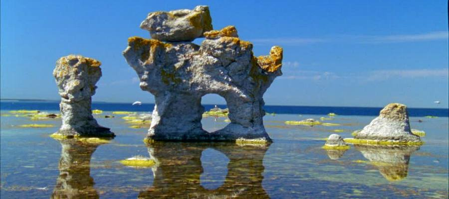 Oplevelsesrejse til Gotland