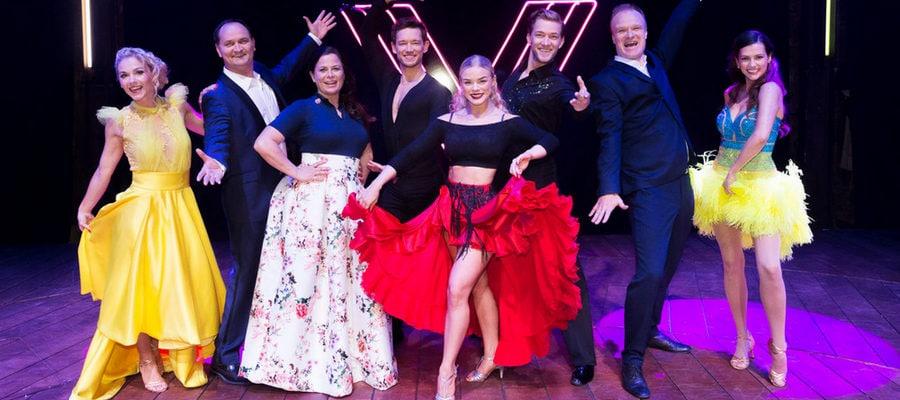 Vild Med Dans – The Musical