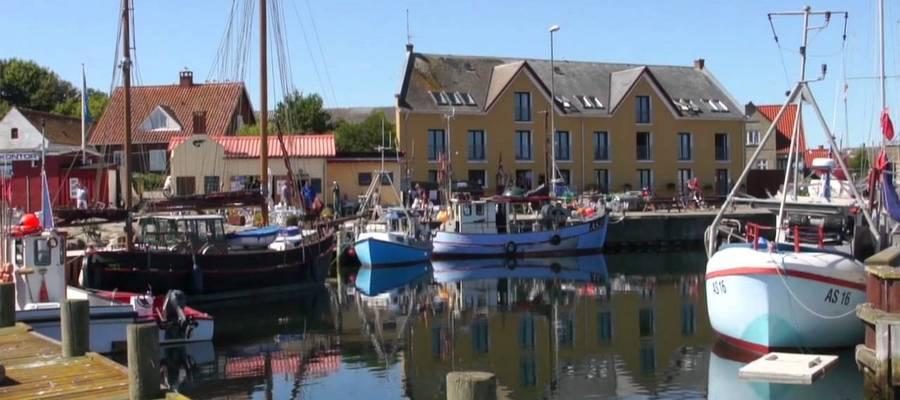 Samsø – den smukke og spændende ø midt i Kattegat