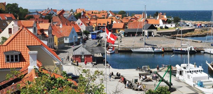 Bornholm – Østersøens Perle