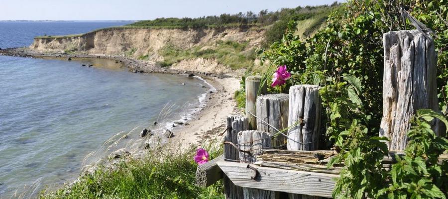 Det Sydfynske Øhav rundt – Kr. Himmelfarts dag