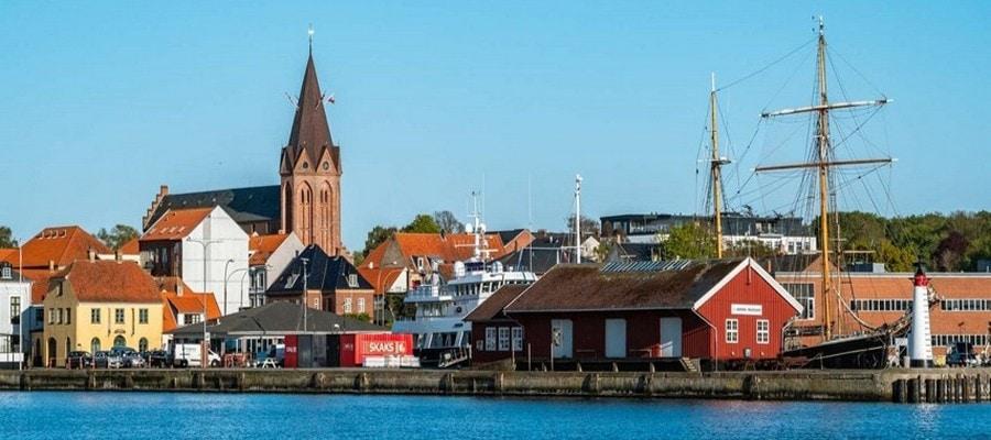 Købstaden Assens