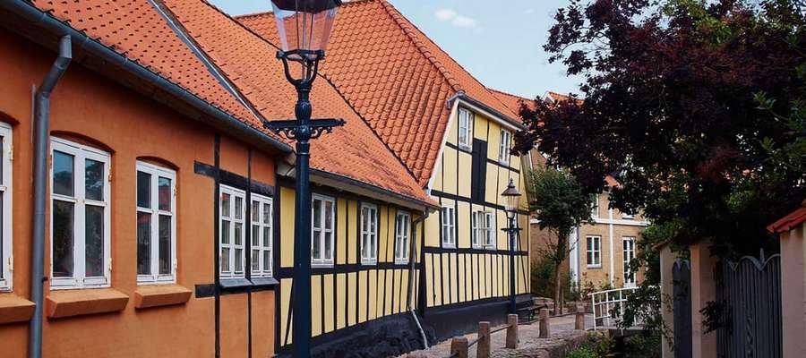 Købstaden Bogense