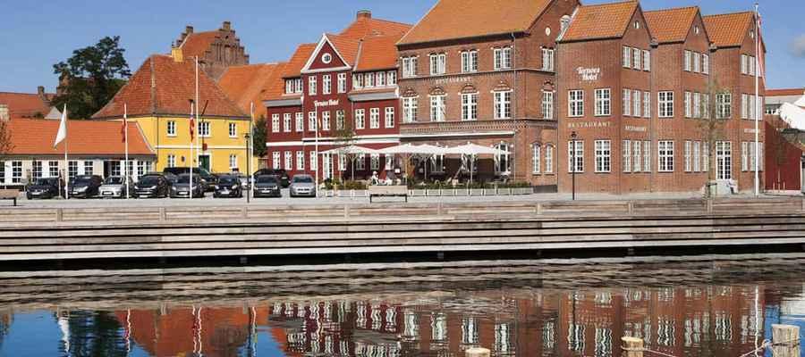 Købstaden Kerteminde