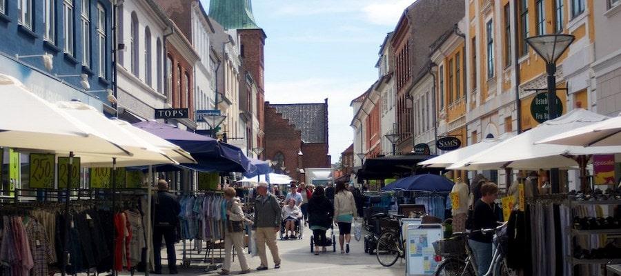 Købstaden Nyborg