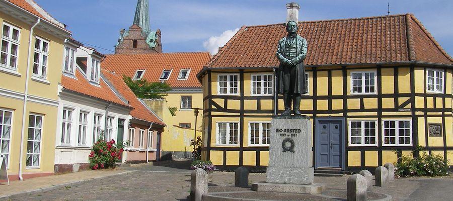 Købstaden Rudkøbing