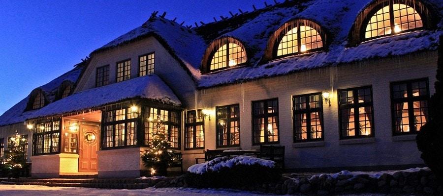 Julefrokost med årets flotteste julebord