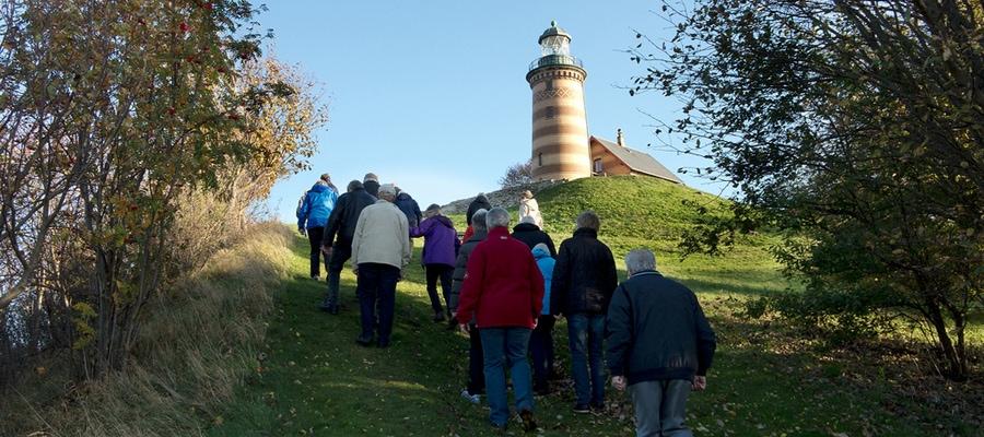 Sprogø – Øen i centrum af Danmarkshistorien