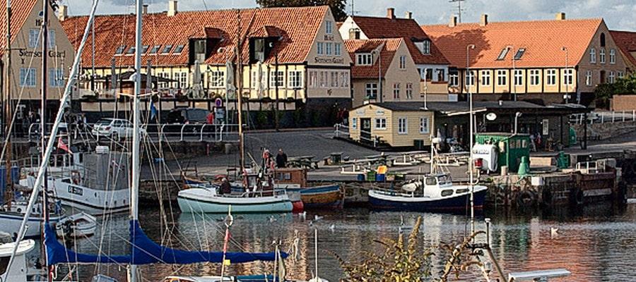 Eventyrlige Bornholm