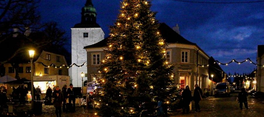 Magisk juletid på Ærø