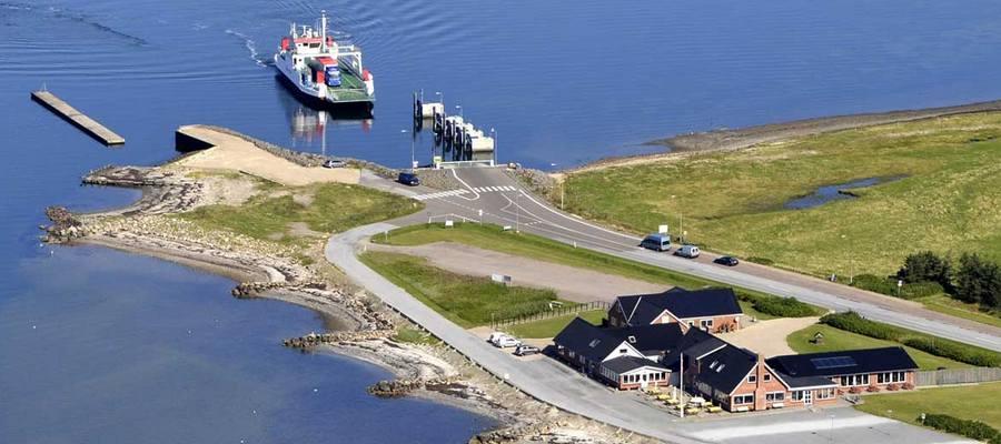 Åletur – Feggesund Kro på Mors
