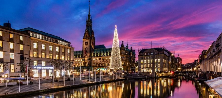 Juletur til Hamborg