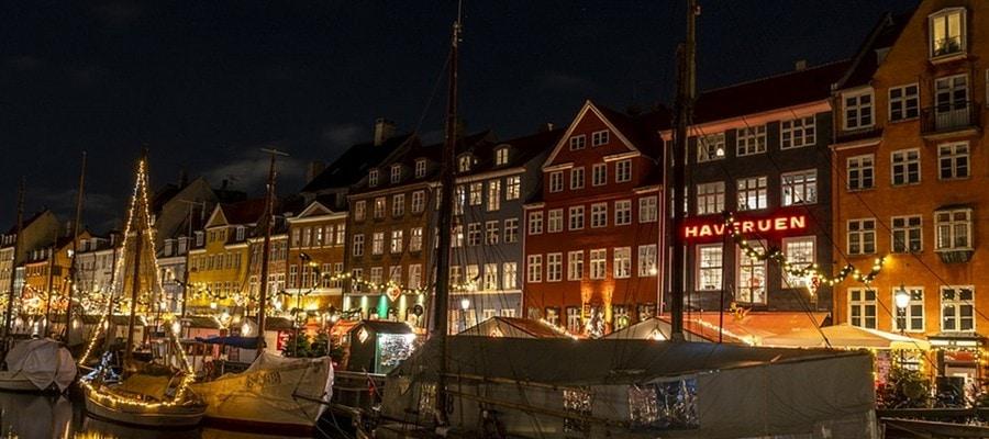Juletur til København